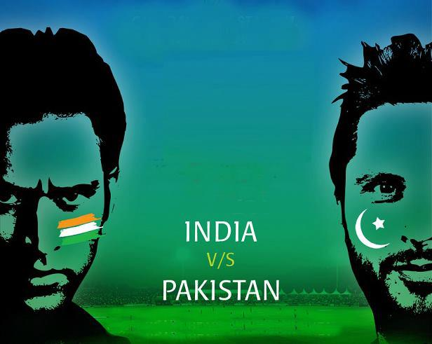 The Cricket Fever Is On..ICC World Cup 2015
