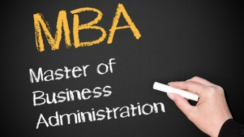 MBA- The Most Common Degree!