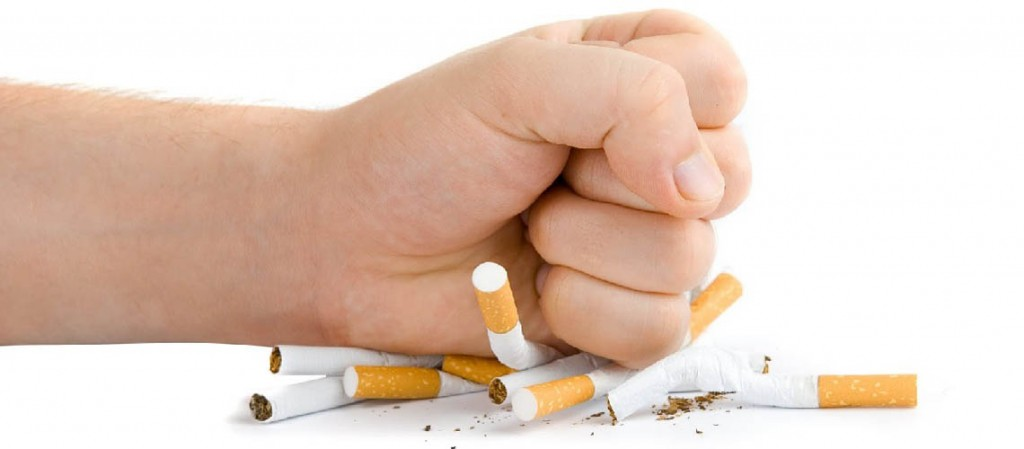 Want To Live Longer And A Happy Life? Then Quit Smoking Today!