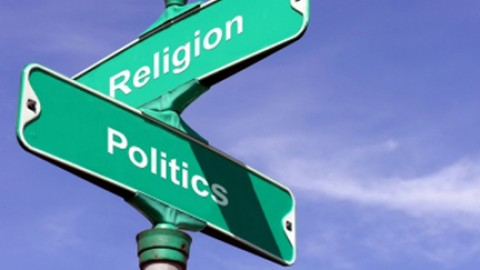 Religion And Politics – Should It Be Mixed?