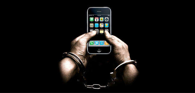 5 Easy Ways To Overcome Your Smartphone Addiction