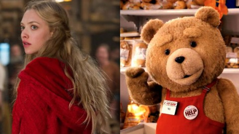 5 New Unknown News Right From The Sets Of Ted 2 You Ought To Know