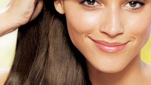 5 Super-Easy Great Tips For Beautiful Shiny Hair
