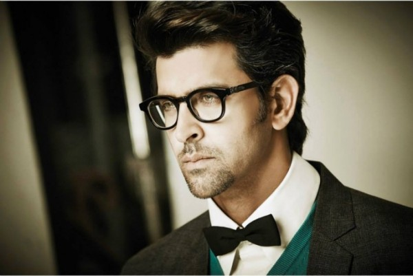 Hrithik Roshan- The Most Attractive Bollywood Hero