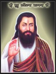 Ravidas - The Spiritual Leader