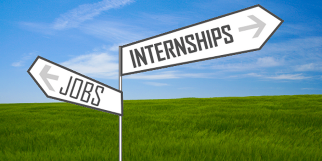 Do Internships Help You Get Jobs?