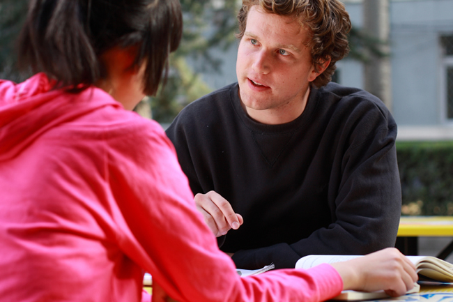 5 Things Men Need To Know Before Talking To A Woman