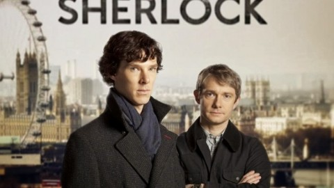 Top 5 Amazing English Television Series