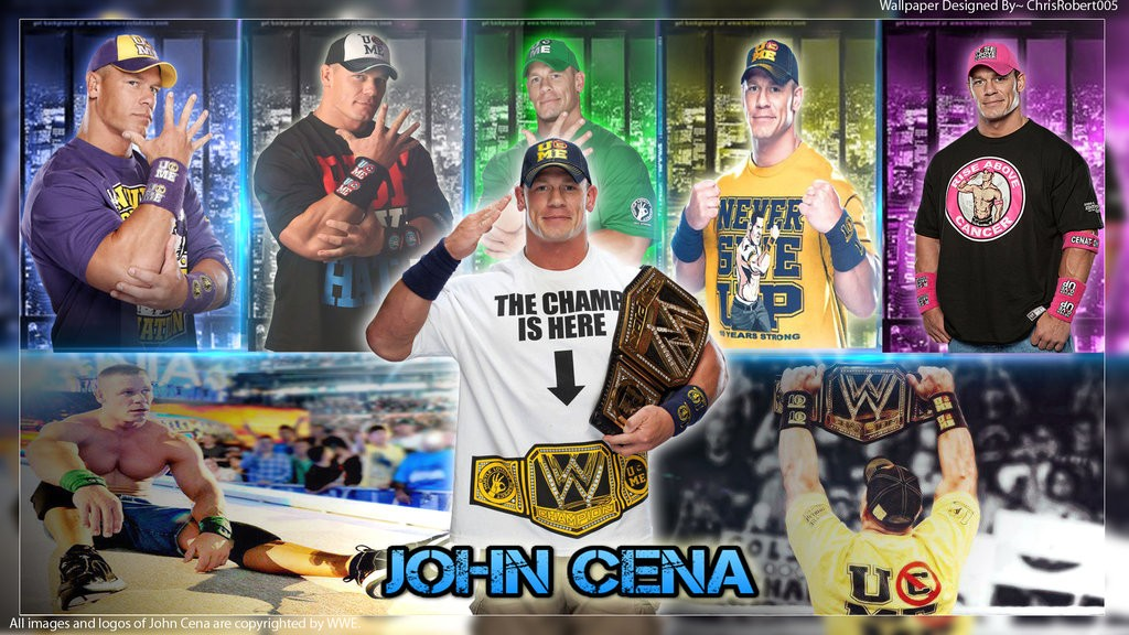 6 Facts To Be Definetly Known About The Superstar- JOHN CENA