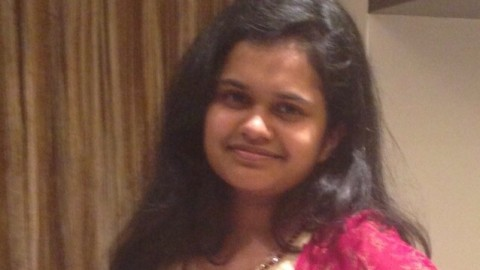 Interview with Anushree Agarwal, TYBMS Sem 5 Topper 2014-15, Mithibai College