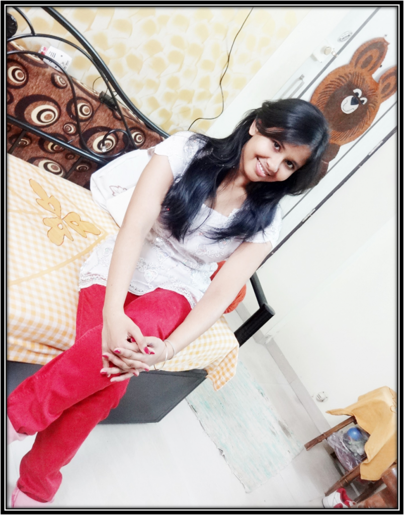 Interview with Susmi Roy, TYBMS Sem 5 Topper 2014-15, CKT College