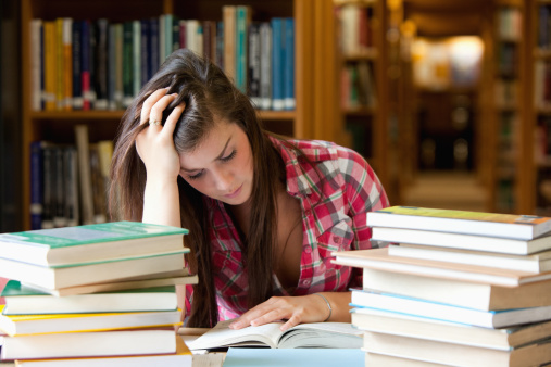 20 Interesting Facts That A Studious Student Will Instantly Relate To