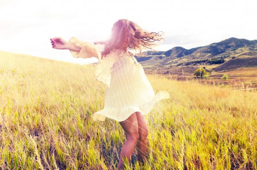 How To Have A Free-Spirited Personality
