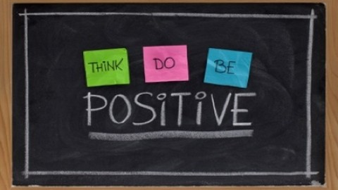 Why It Is Essential To Always Have A Positive Attitude !