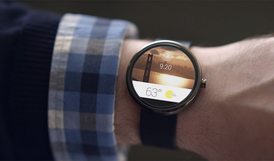 wearable watches