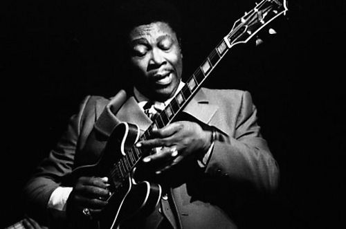 BB King Images (2)