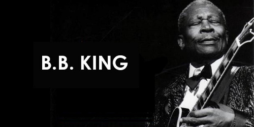 BB King Images (4)