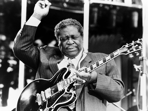 BB King Images (6)