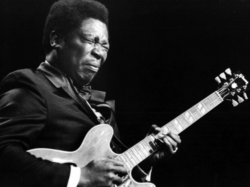 BB King Images (7)