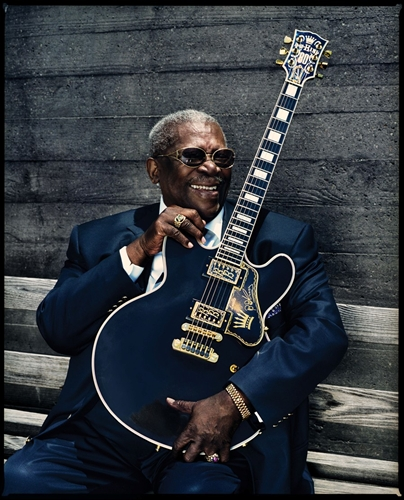 BB King Images (8)