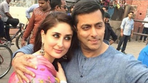 10 Marvellous 'Salman Khan's Bajrangi Bhaijaan' Photos, Images, Wallpapers For Facebook, WhatsApp