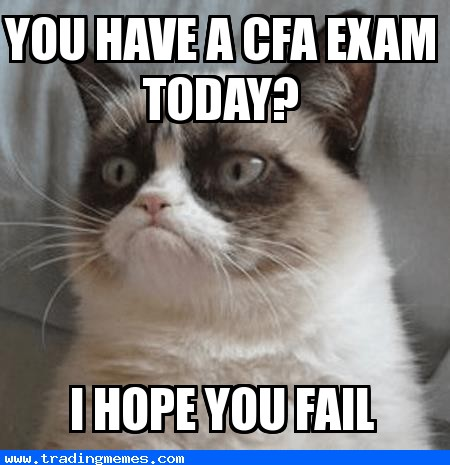 CFA exam jokes (5)