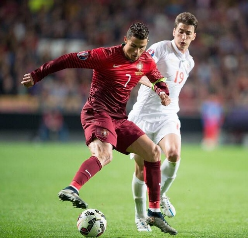 10 Amazing 'Cristiano Ronaldo' Pictures, Photos, Images For Facebook, WhatsApp
