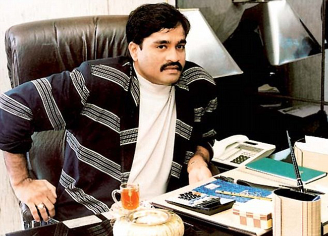 5 Awesome Hilarilous #DawoodIbrahim Tweets, Status Trending on Twitter, Facebook