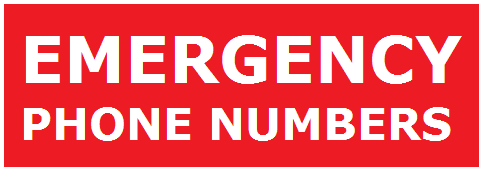 Nepal Earthquake 2015 : Emergency Phone Numbers List One Needs To Know