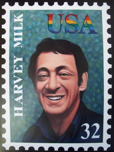 7 Incredible Happy Harvey Milk Day 2015 Images, Photos, Wallpapers For Facebook, WhatsApp