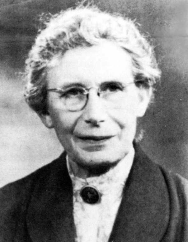 8 Quick Facts About Inge Lehmann You Need To Know