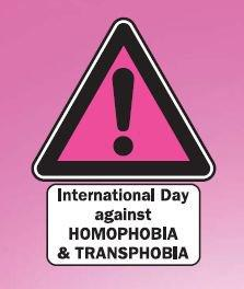 Top 10 Awesome Happy International Day Against Homophobia and Transphobia 2015 Images, Photos, Pictures For Facebook, WhatsApp