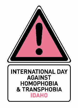International Day Against Homophobia and Transphobia Photos  (6)