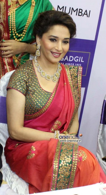 Madhuri Dixit Photos (5)