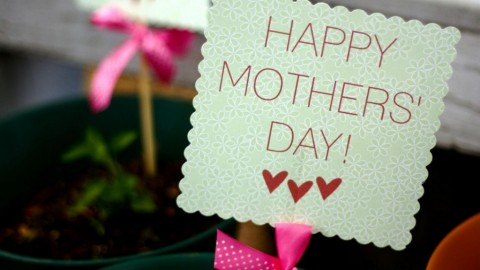 2015 Happy Mother's Day SMS, Wishes, Messages, Greetings In English