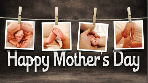 Top 3 Awesome Happy Mother's Day 2015 SMS, Quotes, Messages In English For Facebook And WhatsApp