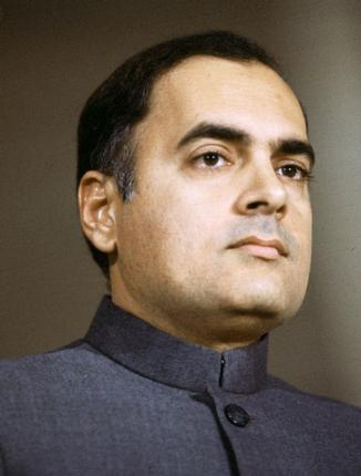 Rajiv Gandhi Photos  (12)