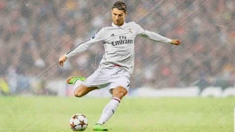 10 Amazing 'Real Madrid' Photos, Images, Wallpapers, Pictures For Facebook, WhatsApp