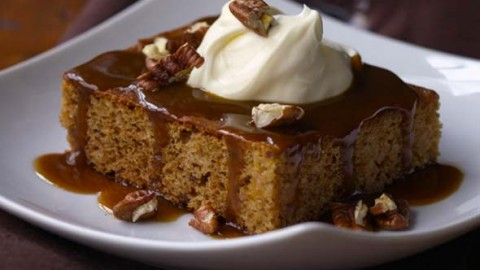 How To Cook The Perfect Ultimate Sticky Toffee Pudding