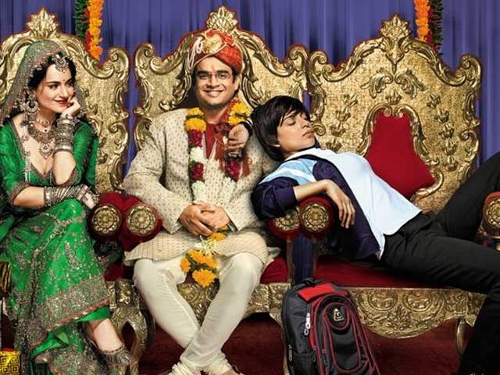Tanu Weds Manu Returns Photos  (11)