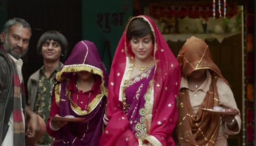 Tanu Weds Manu Returns Photos  (2)