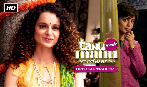 Tanu Weds Manu Returns Photos  (4)