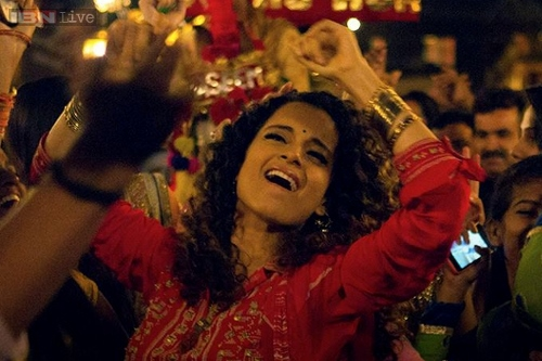 Tanu Weds Manu Returns Photos  (5)