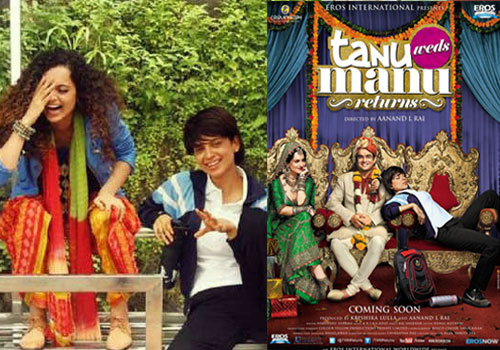 Tanu Weds Manu Returns Photos  (8)