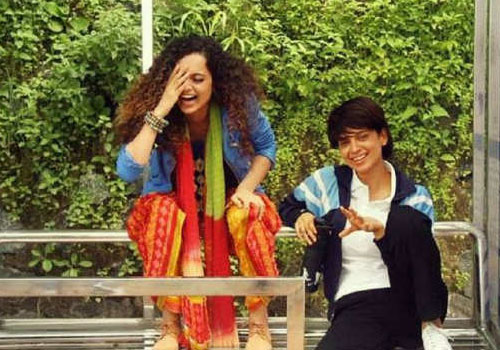 Tanu Weds Manu Returns Photos  (9)