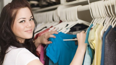3 Interesting Ways To Clean Your Closet