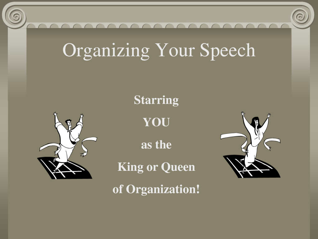 Have The Bad Habit Of Confusing Others When You Speak? Tips To Organize Your Speech