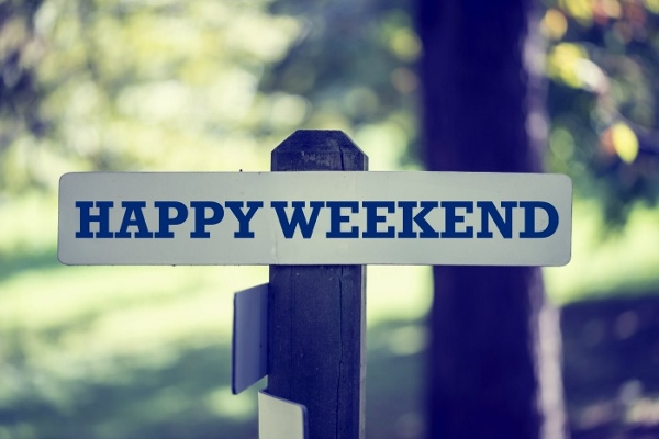 Happy Weekend Images  (7)