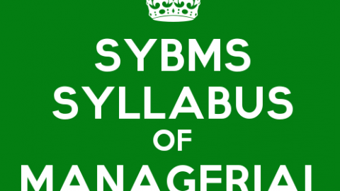 SYBMS Sem 3 Syllabus: Managerial Economics II
