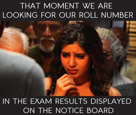 Reaction After Exam Results Images  (9)
